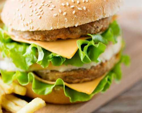 гамбургер из mcdonald&039;s не портится в течение 5 лет почему