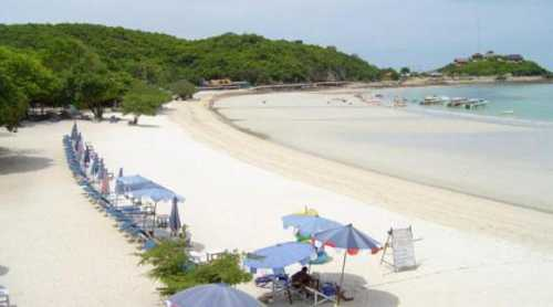 пляжи лангкави, лучшие места для отдыха